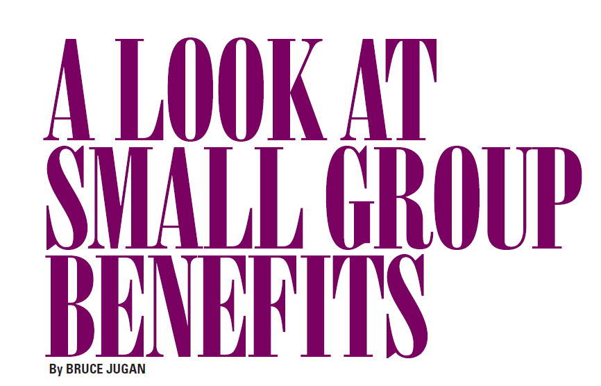 small group benefits