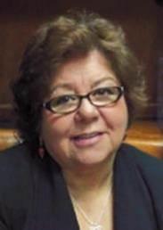 Yolanda Webb