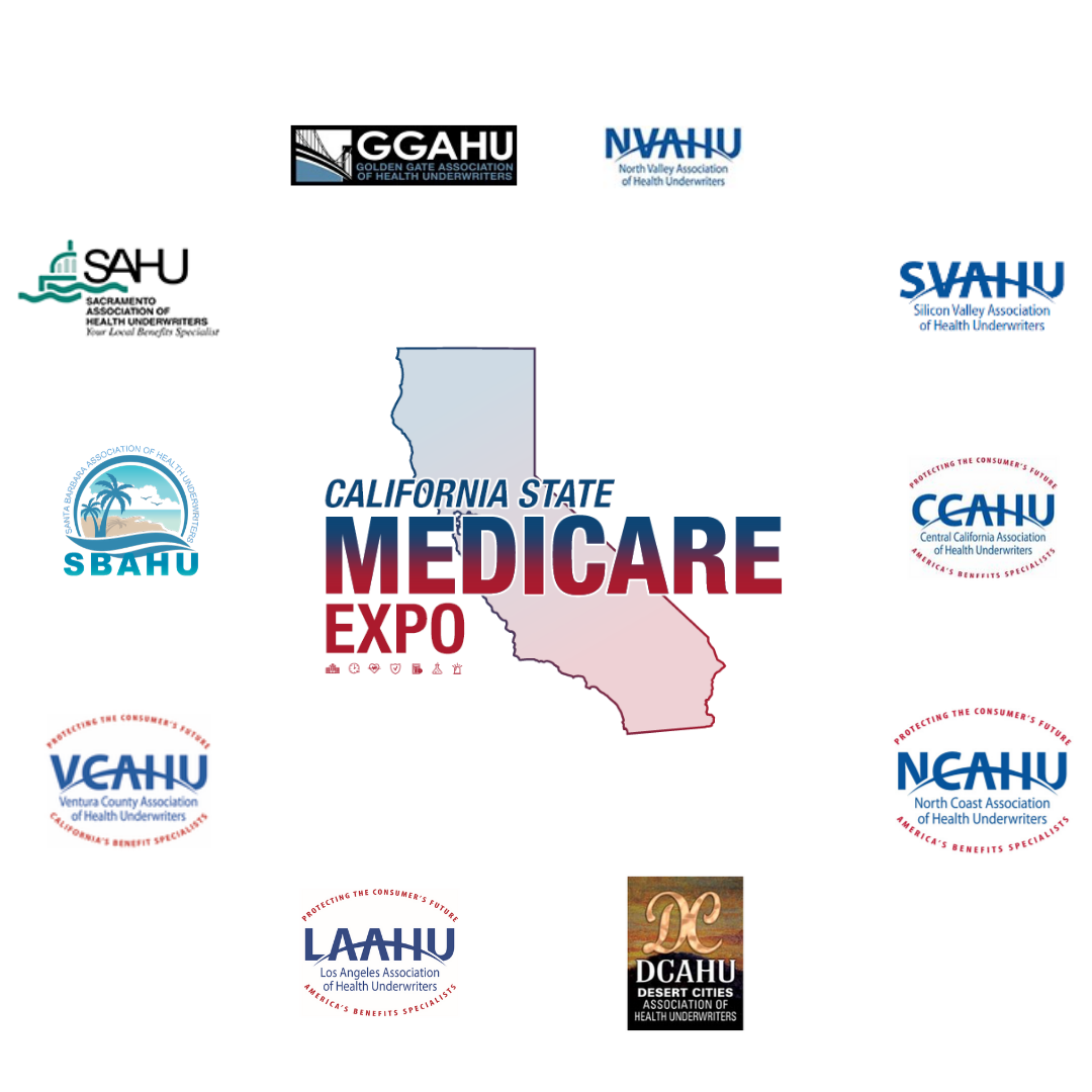 No color background – CA Medicare EXPO