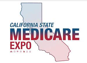 M-Lalande Medicare Expo Logo